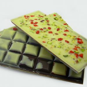 Ciocolată & Batoane