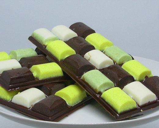 ciocolată 4 culori