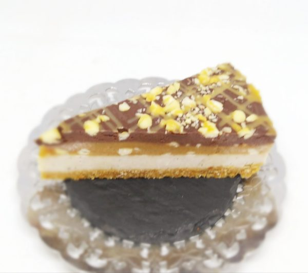 snickers premium
