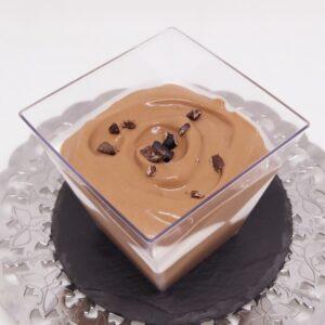 inghetata vegana cu cu ciocolata si vanilie